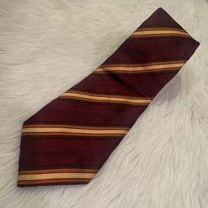 CANALI Men's Silk Tie